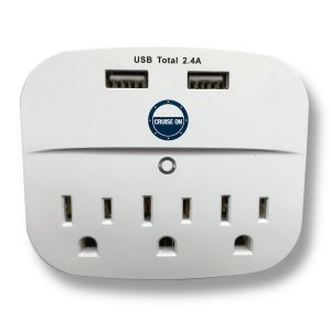 Cruise Power Strip