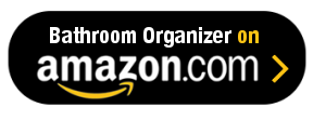 Amazon Button - Bathroom Organizer
