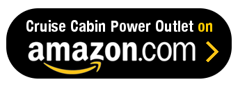 Amazon Button - Cabin Outlet