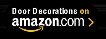 Amazon Cruise Door Decorations