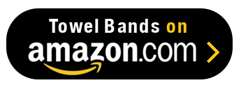 Amazon Button - Towel Clips Bands