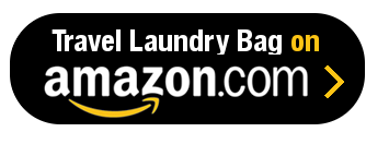 Amazon Button - Travel Laundry Bag