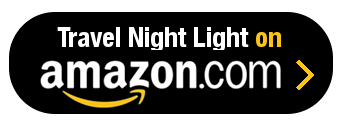 Amazon Button - Travel Night Light