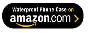 Amazon Button - Waterproof Phone Case