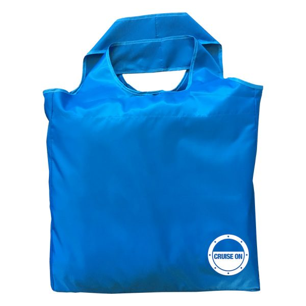 Collapsible Travel Tote Bag