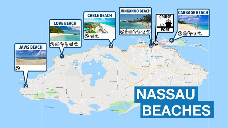 Beaches Nassau Cruise Port
