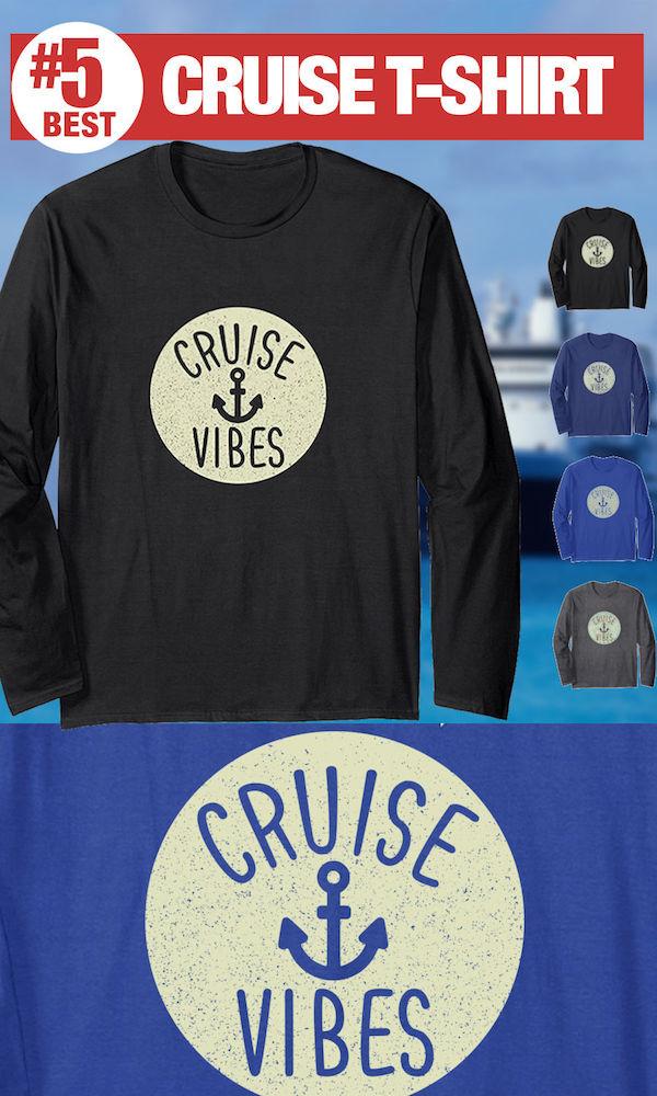 Best Cruise T-Shirts - Cruise Vibest T-shirt