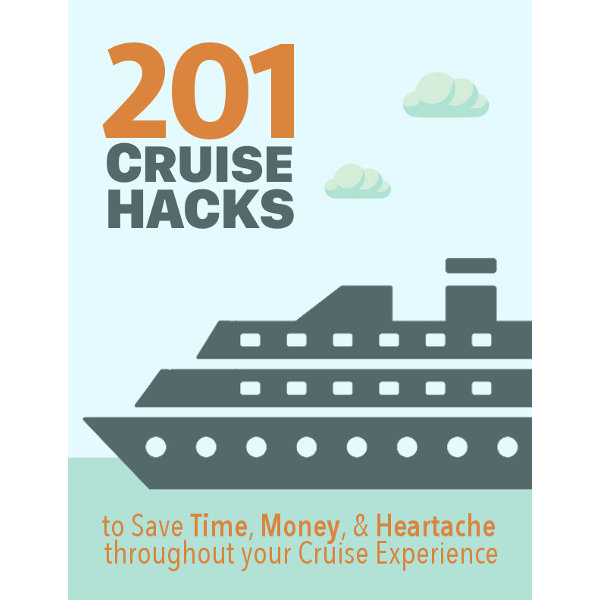 201 Cruise Hacks Ebook
