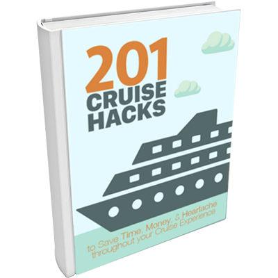 Cruise Hacks Ebook