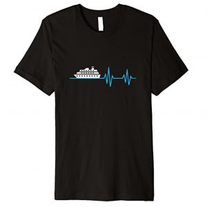 Cruise Heartbeat - Cruise Accessory Shirt