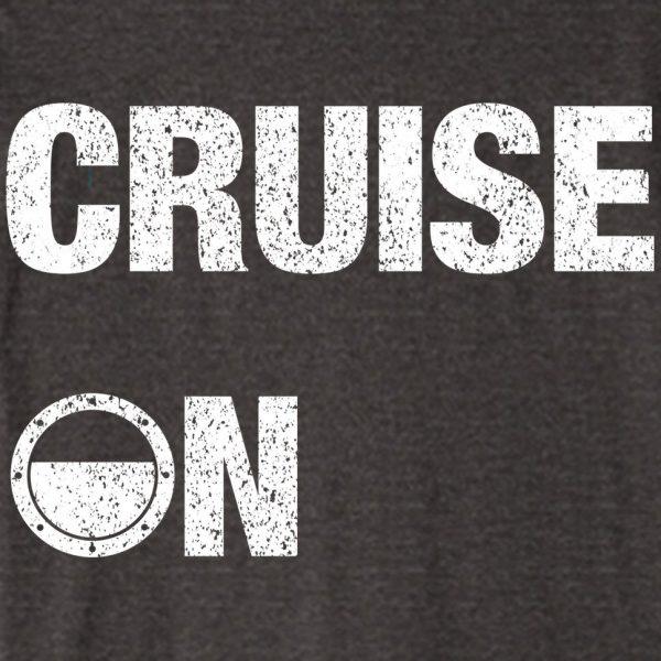 Cruise Vibes - Cruise Shirt