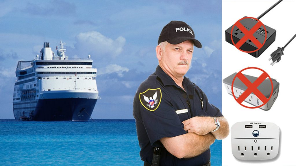 Cruise Power Strip