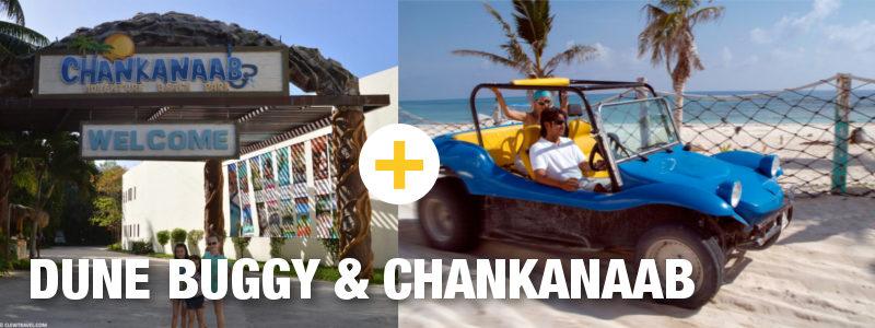 Dune Buggy & Chankanaab