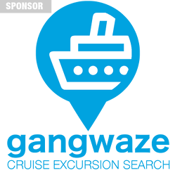 GangWaze Cruise Excursion Search Logo