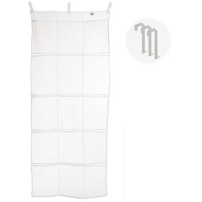 Cruise Cabin Mesh Organizer with Pockets