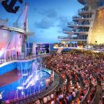 Largest Cruise Ship in the World - Harmony 5