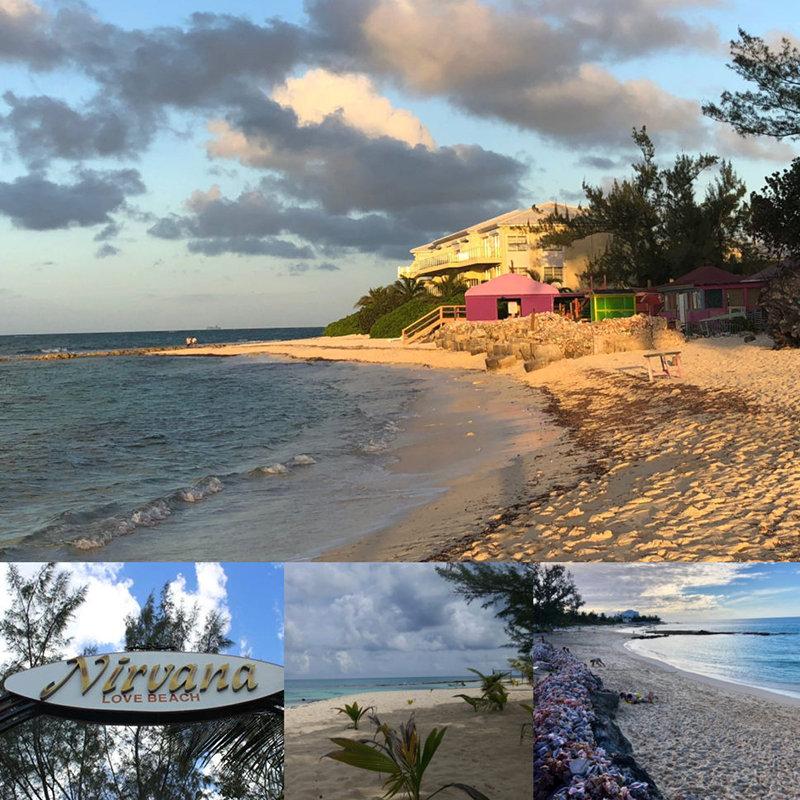 Love Beach Nassau Bahamas