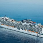 MSC Biggest Cruise Ship
