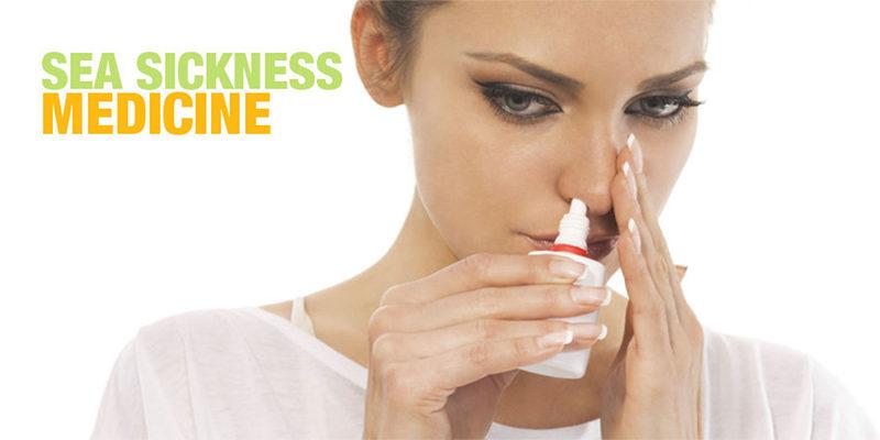 Motion Sickness Medicine