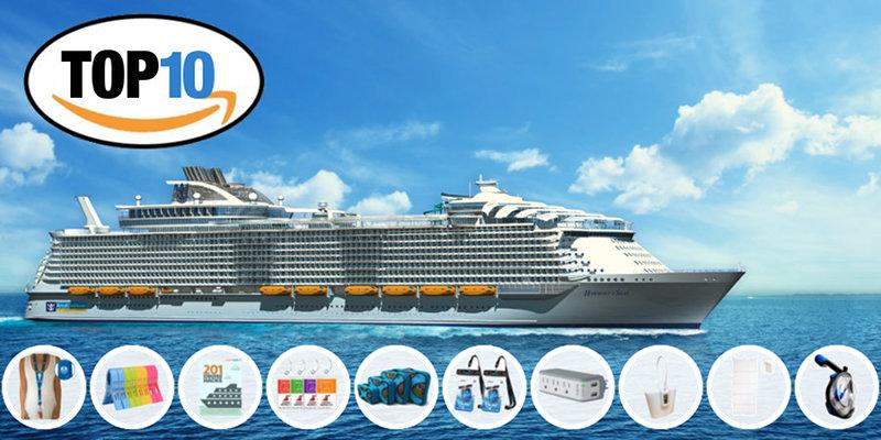 Popular Cruise Accessories Amazon