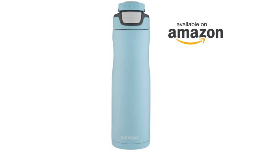 Travel Essentials Covid Items - Water Bottle