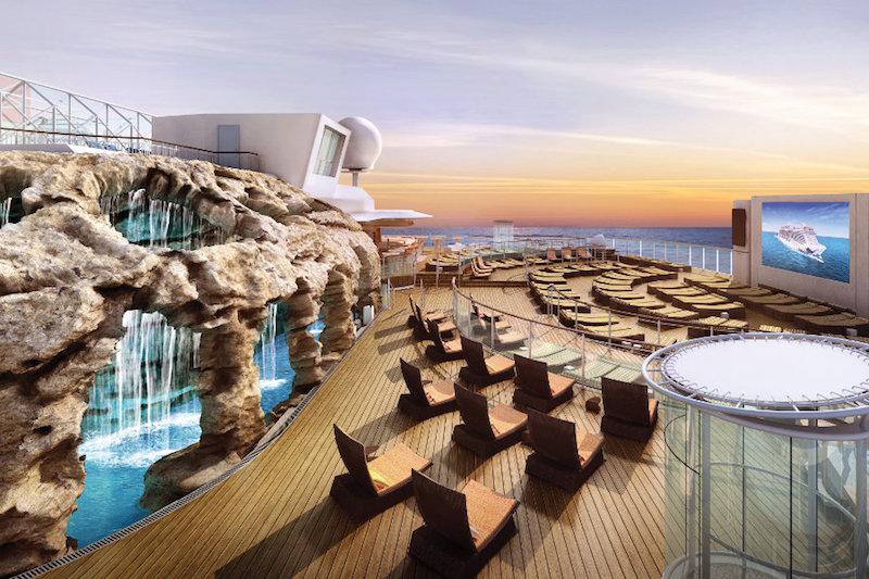 #5 Largest Cruise Ship NCL Joy Bliss Escape