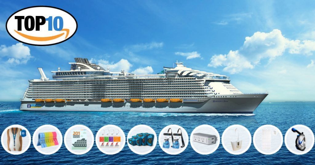 Most Popular Cruise Accessories on Amazon