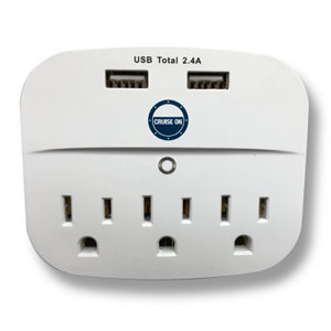 Power Cord USB